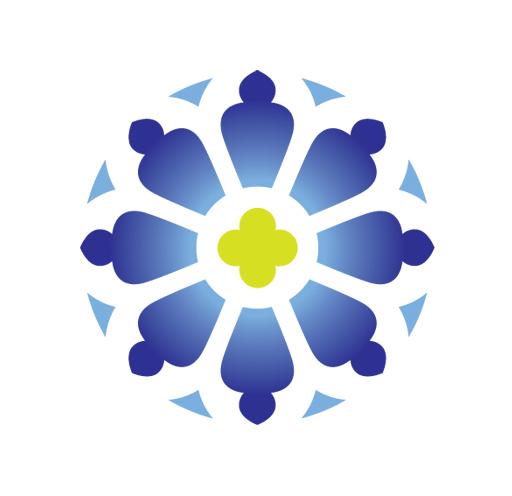 Rose Window-Logo